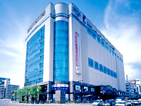 fukuya department store