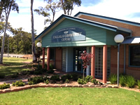 Callala Bay Community Centre